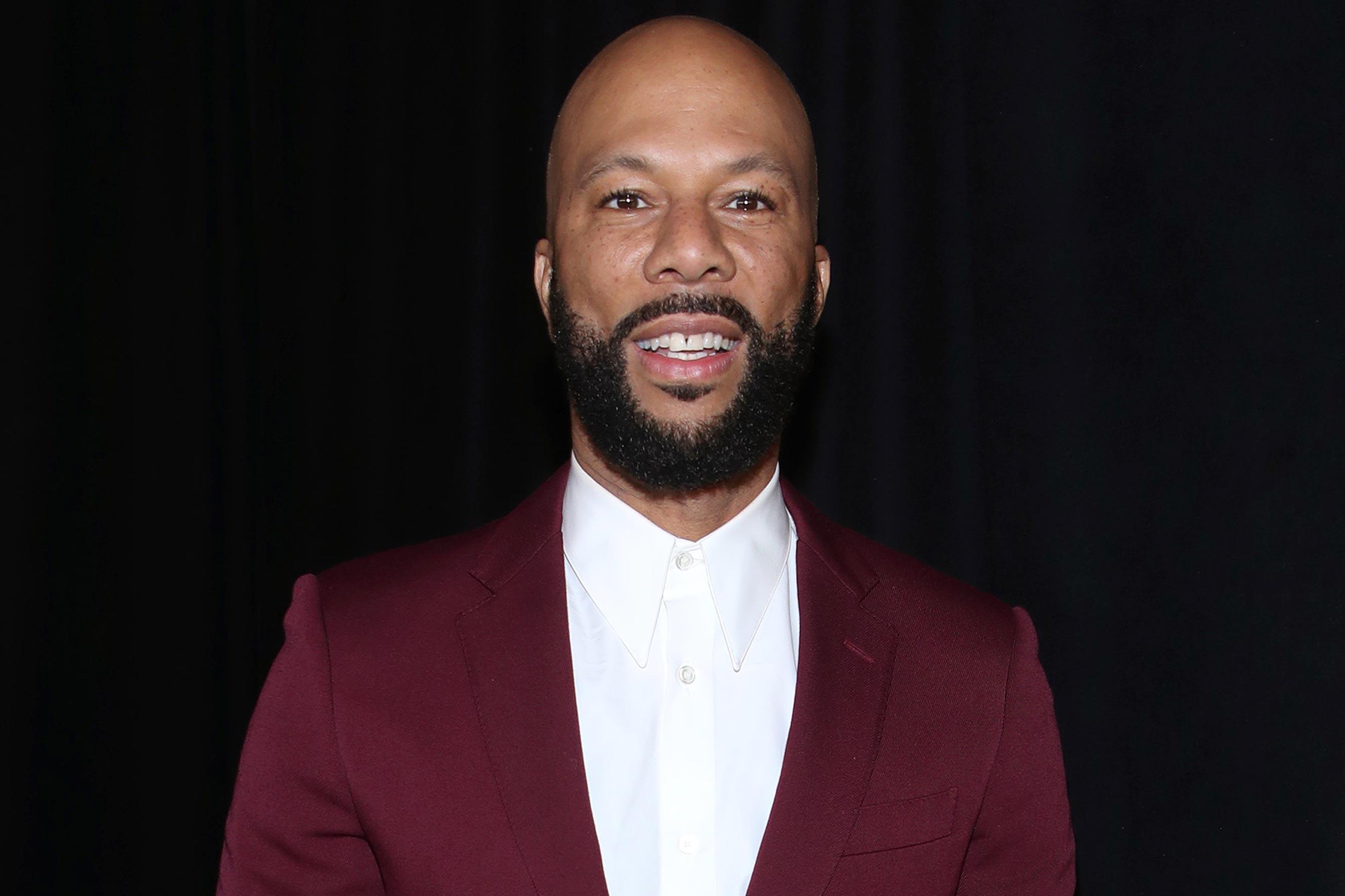 US actor, Common reveals he was molested as a child