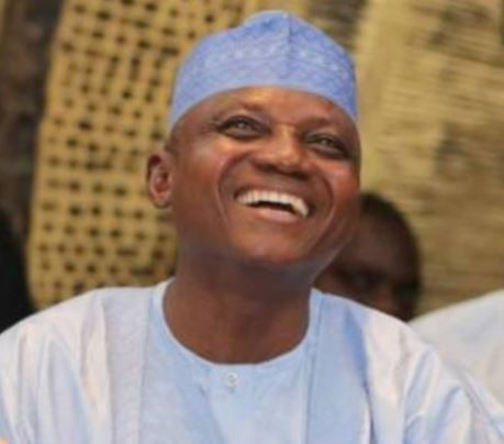 'Dont compare us to terrorists, we don't kill' - Afenifere, Ohanaeze reply President Buhari's aide, Garba Shehu