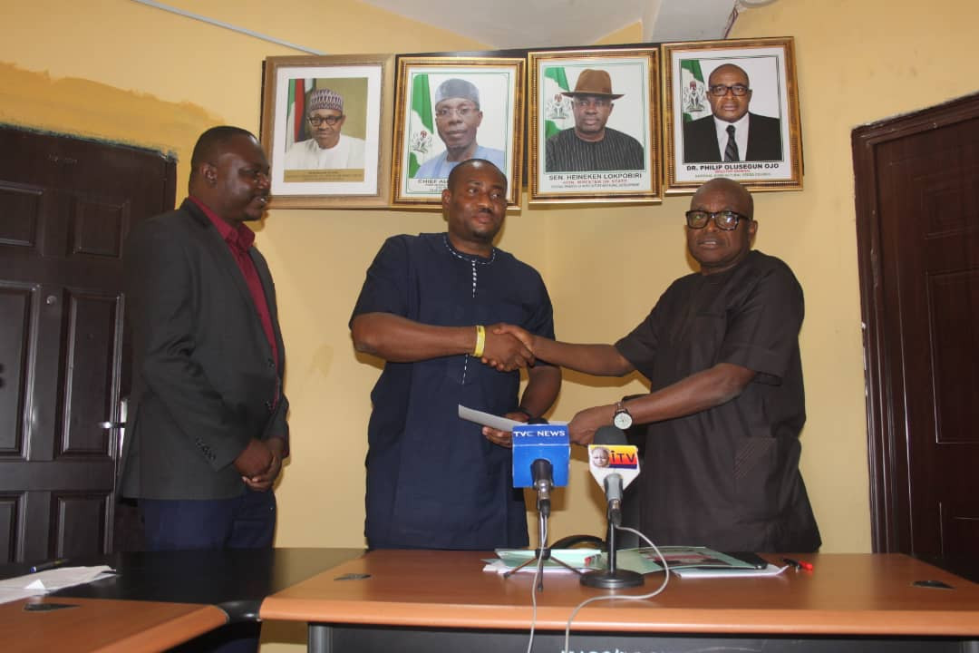 Nigeria Launches New Technology for Tracking Agricultural Seeds
