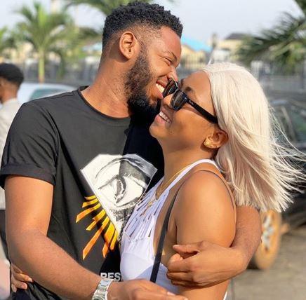 Three parody accounts of 'Ned Nwoko' respond to Regina Daniels birthday wish to her ex-boo,Somadina Adinma