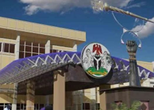 Imo State lawmakers suspend 27 local government chairmen