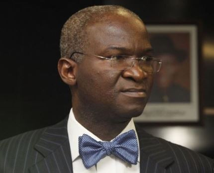 'Godfathers prevented Fashola from fighting corruption in Lagos councils' - Former Vice-Chairman of Kosofe LG, Aka-Basorun