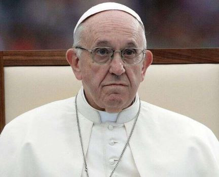 Pope Francis announces new rule that'll hold bishopsaccountable for sexual abuses or cover ups in their jurisdictions