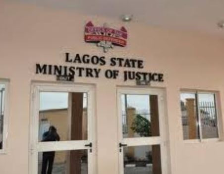 Mother drags her unemployed son to court for threatening to stab her in Lagos