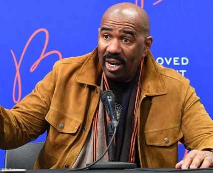 Steve Harvey's 'Daytime Talk Show' cancelled after two seasons