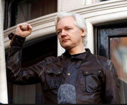 Sweden officially re-opens rape probe against Wikileaks founder, Julian Assange