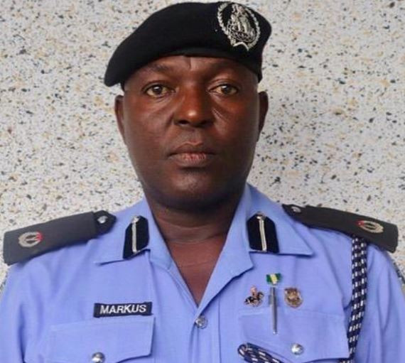Photo:Meet ACP MarkusIshaku, the man who replaces Yomi Shogunle as Head of Police complaints response unit
