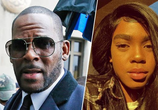 R. Kelly's daughter 'forced to drop out of college' because he stopped paying her tuition