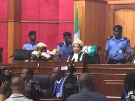 Tribunal adjourns hearing suits challenging President Buharis victory till May 22nd