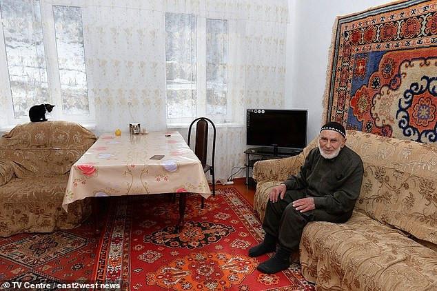 'Oldest man in the 'world' dies at 123