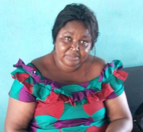Business woman lands in EFCC net for Issuance of dud cheque in Benue State