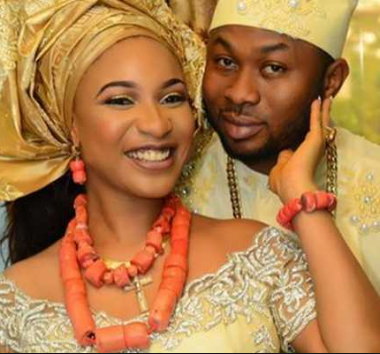 """""""Don't be deceived. I'm a tireless machine"""" - Tonto Dikeh's ex-husband says after a follower made mention of """"40 sec"""""""