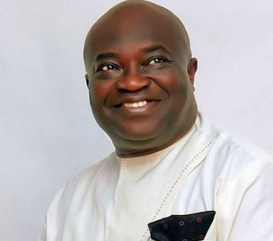 Abia State Governor OkezieIkpeazu dissolves cabinet, retains 6 our of 27 commissioners