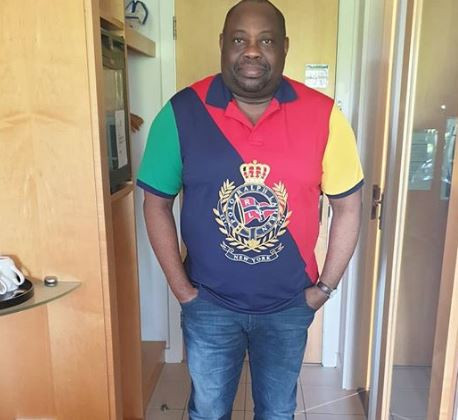 Dele Momodu celebrates 59th birthday with thought provoking post