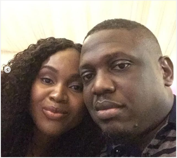 'Every day has been wondrous, magical and unbelievably amazing' - Rapper, Illbliss tells wife Munachiso on their 10th wedding Anniversary