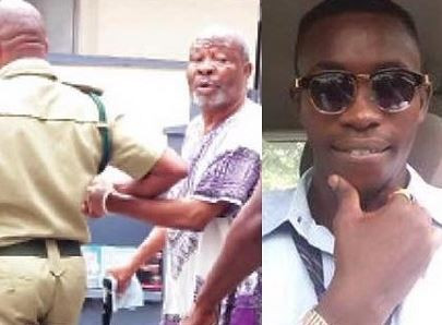 Appeal Court upholds death sentence for retired NNPC staff, Godwin Elewana who killed his daughters boyfriend in 2015