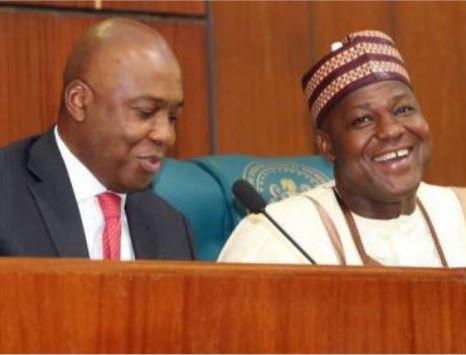 Update:Court strikes out suit challenging the defection of Saraki, Dogara, 52 other Lawmakers