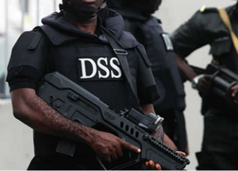 DSSwarns aggrieved politicians to desist from planscapable of breaching peace in the country