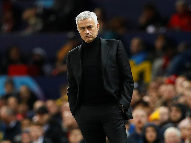 Jose Mourinho to return to management in July after Manchester United sacking