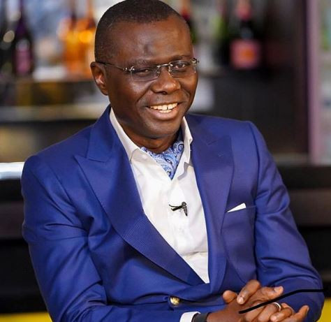 Ill end Apapa gridlock within my first 60 days in office -Lagos Governor Elect Babajide Sanwo- Olu