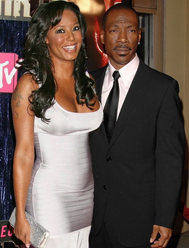 Mel B reveals 'soulmate' Eddie Murphy is the 'love of my life and always will be'