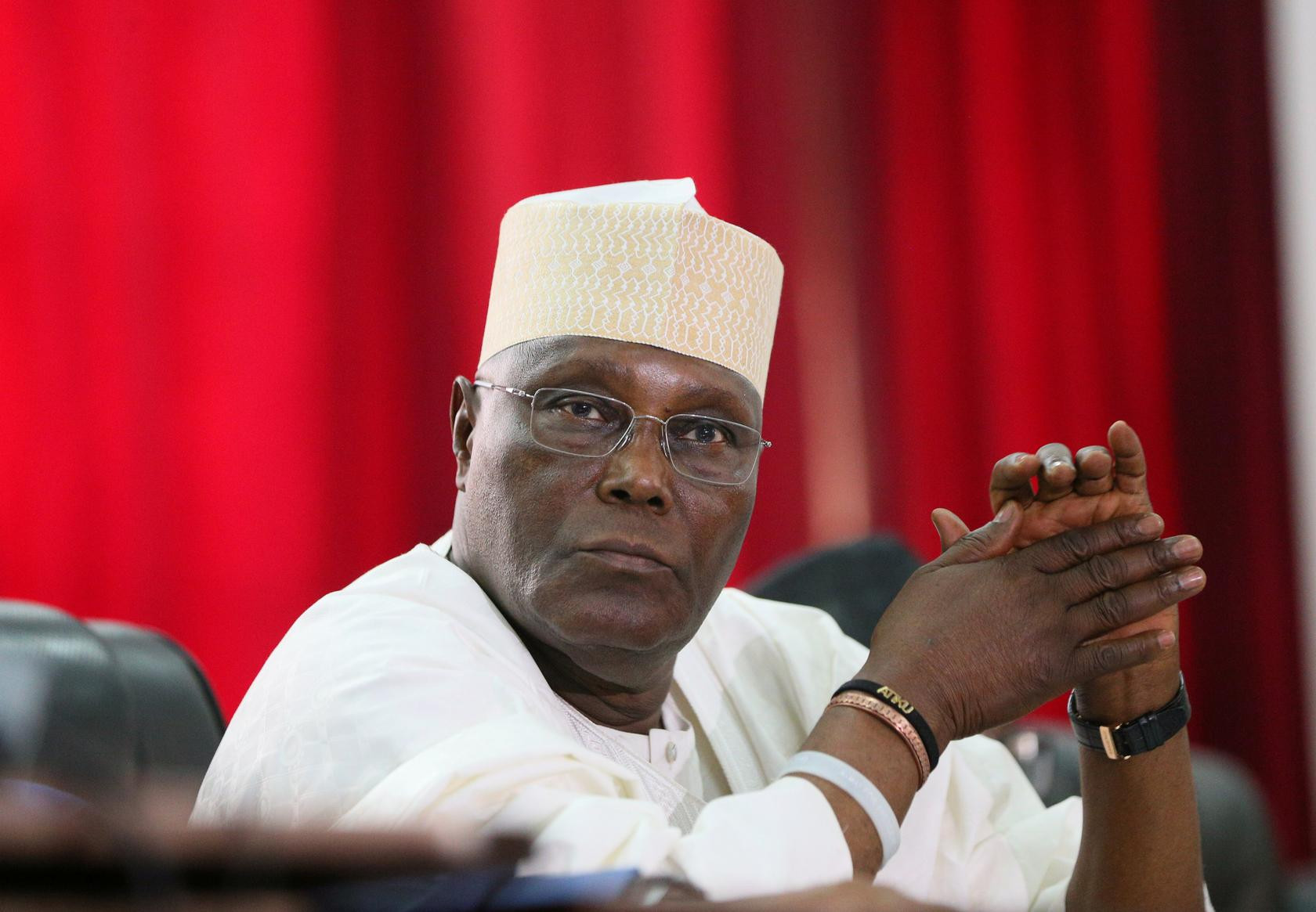 Parents and community, need to pay close attention for early signs of depression among our young people, particularly in this depressing times – Atiku reacts to high rate of suicide