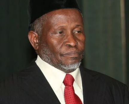 Acting Chief Justice of Nigeria, Tanko Muhammad dragged to court over alleged age falsification