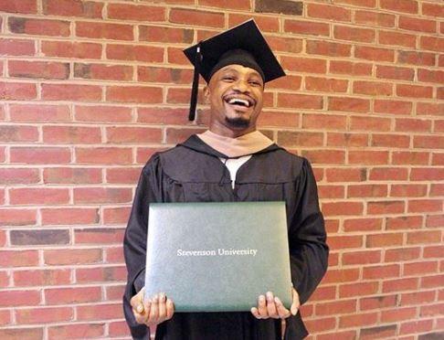 Instagram comedian, Mama Tobi bags Masters degree inBusiness and Technology Management from Stevenson University