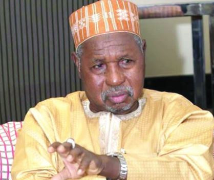 Kidnapping, banditry and cattle rustling will nowattract the death penalty in Katsina State -Governor Aminu Masari declares