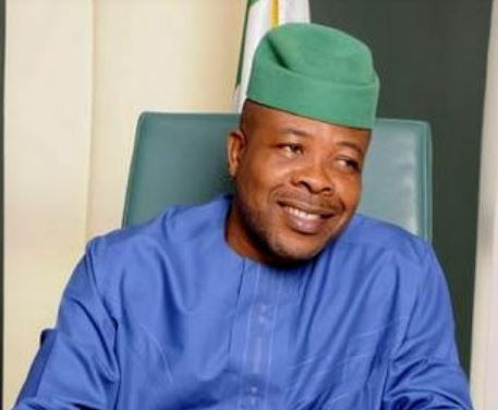 Imo governmentofficials are attempting to blackmail me -Governor -elect, Ihedioha