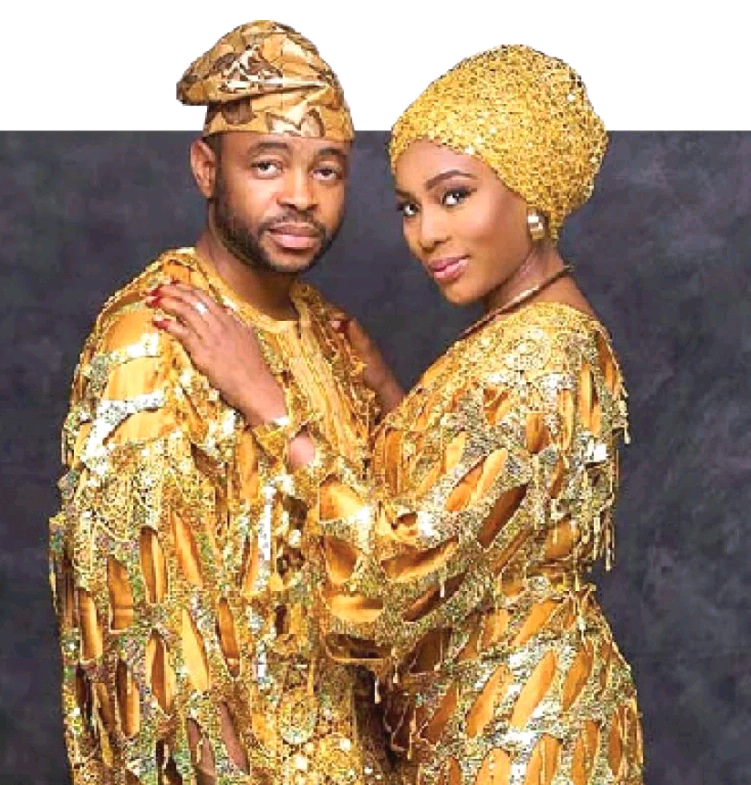 Checking husbands phone is one reason why marriages fail Wife of top Kannywood actorSani Danja