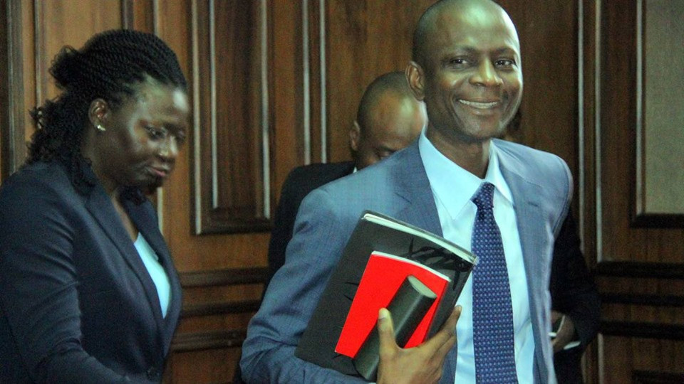 EFCC says the acquittal of Goodluck Jonathan's cousin Robert Azibaola who was charged for $40 million fraud is 'unfortunate'