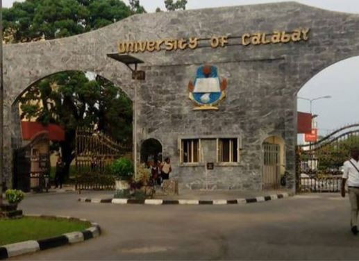 Three University of Calabar students suspended for alleged robbery andcultism