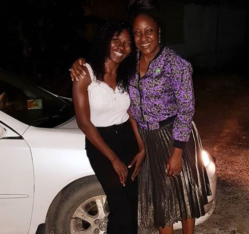 Ireti Doyle shares inspiring story of a female Uber driver she encoutered in Lagos