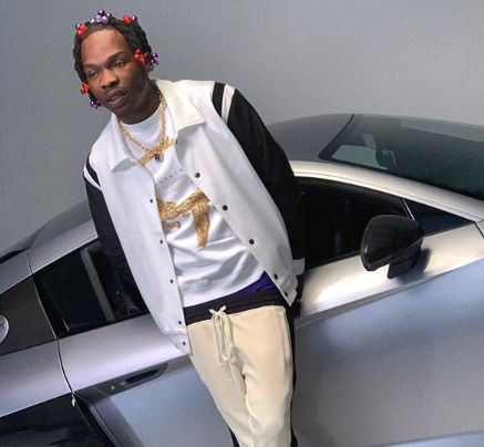 'I have two wives and four children who are all British citizens, Im not a criminal' - Naira Marley speaks from jail