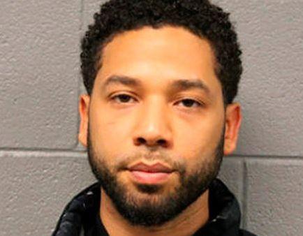 Chicago Polic unsealJussie Smollett's case files