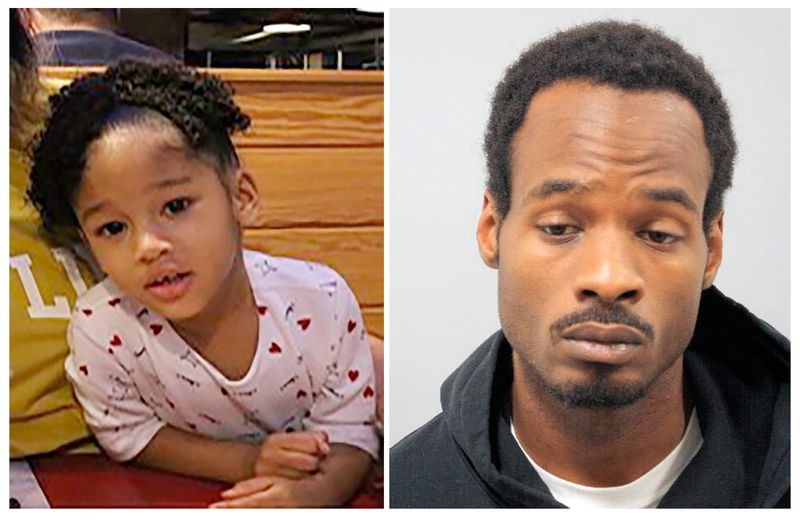 Stepdad of missing 4-year-old girl confesses to killing her by accident
