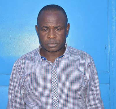 MFM suspends pastor accused of raping and impregnating 16-year-old orphan