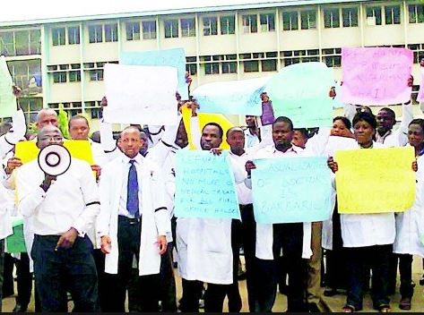 Medical doctors call off two-month strike in Imo State