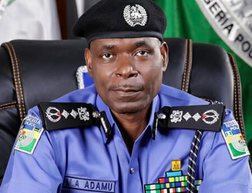 We arrested 2,175 kidnapping suspects, others in two months – Police IG