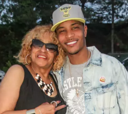 T.I. calls out TMZ and asks his fans to boycott them after their report on his sister's cause of death (video)