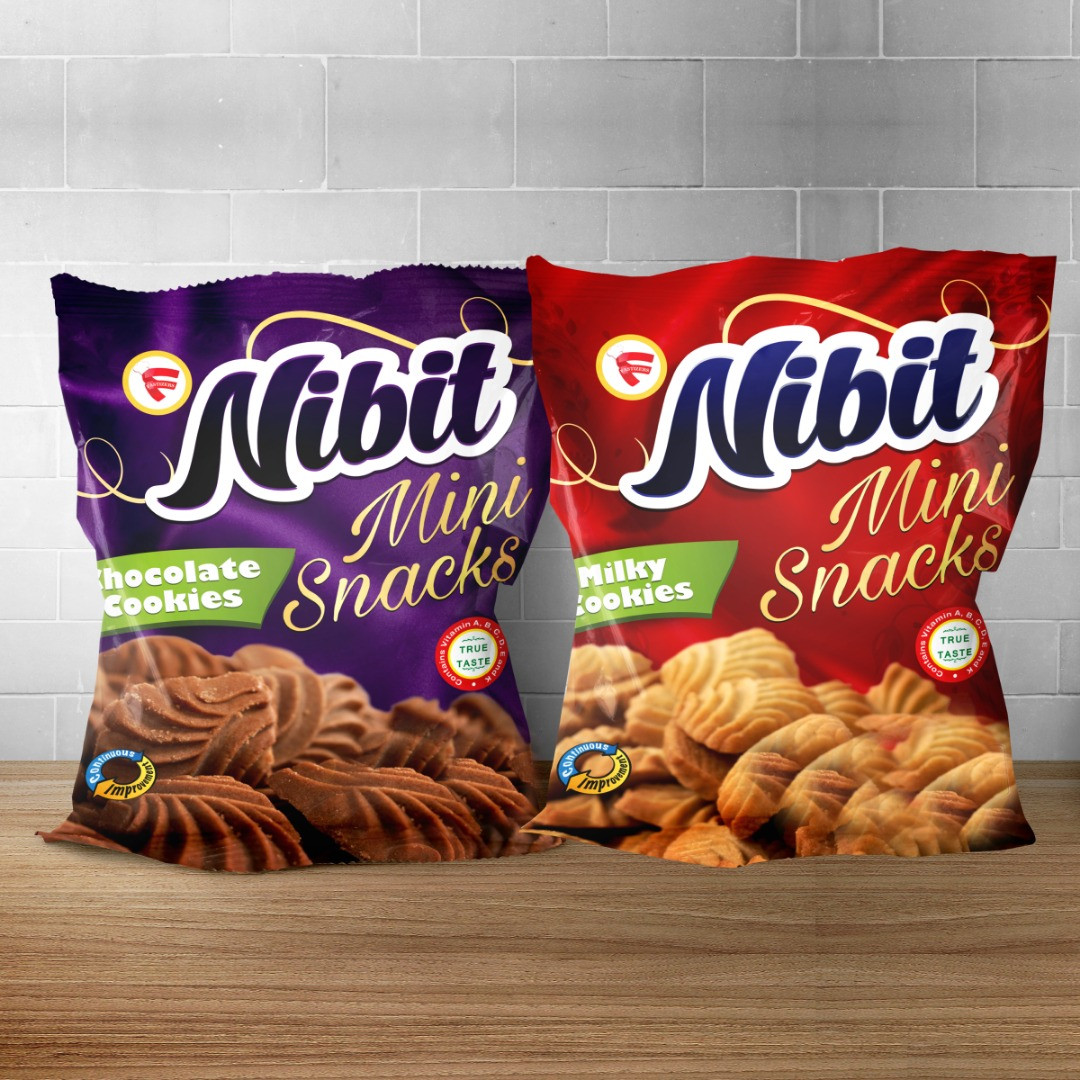 Fastizers commemorates Childrens Day with NIBITCookies Mini Snacks Launch
