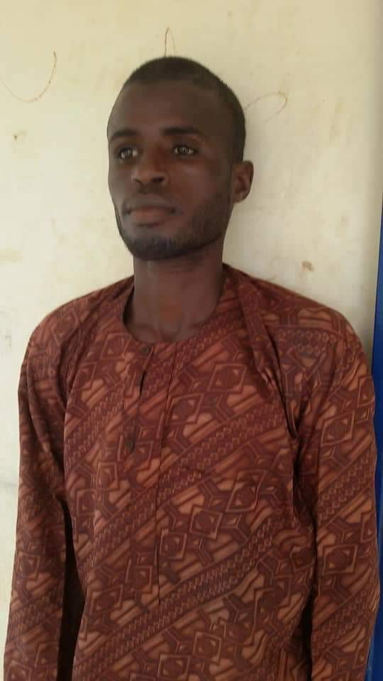 Member of notorious armed bandits-kidnap syndicate confesses to have killed seven of his victims