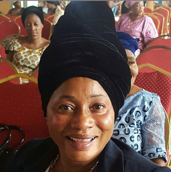 Nollywood actress Clarion Chukwurah turns born again Christian, preaches salvation