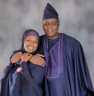 Aisha Yesufu encourages as she recounts how she pursued her hubby until he married her