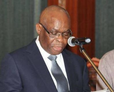 'Walter Onnoghen's retirement is in Nigeria's best interest' - National Judicial Council