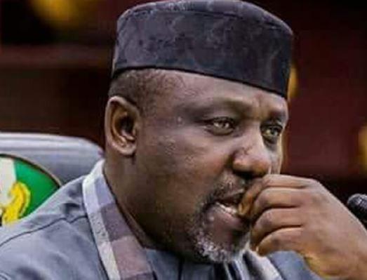 INEC has not issued my certificate of return as a senator-elect yet - Rochas Okorocha