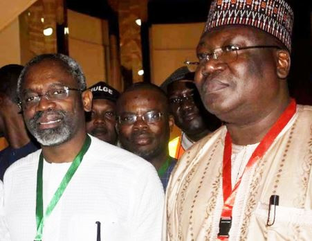 PDP congratulates new National Assembly leadership