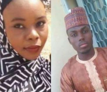Jealous boyfriend to die by hanging for killing girlfriend in Yobe (photos)