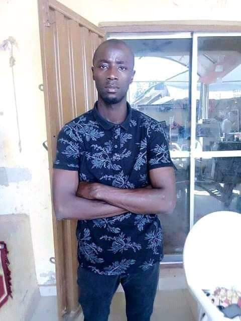 Photos 29 year old Poly student commits suicide in Kebbi state